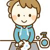 泡タイプの自動ソープディスペンサーにしたら子供が楽しく手洗い