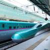 北海道新幹線で函館へ。函館旅行1日目