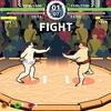 シュールさがタマらない相撲格闘ゲーム『相撲巻 - SumoRoll 横綱への道』をゲーム実況!