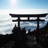 富士山頂お鉢巡りのススメ!日本最高峰の空中散歩の魅力をお伝えします!