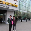 Opening Of New Europe in Forum Cinemas