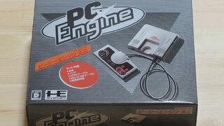 PS「チョコボレーシング」やら「PCエンジン ミニ」を購入した!