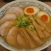 【拉ノ刻 (ラノコク) 】好来系の極み!スープ・麺・チャーシュー・メンマ・味玉すべてが美味い