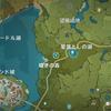 【原神】囁きの森を攻略・探索してみた(宝箱の位置)