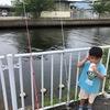 ハゼ調査………3戦目☆彡横浜