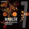 マーラー:交響曲第7番 / ヴァンスカ, ミネソタ管弦楽団 (2020 SACD)