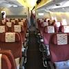 【搭乗記】JAL(国際線) エコノミークラス(座席、機内食) NRT-HNL(JL784、JL785)