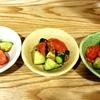 夏の手抜きレシピ《塩麹&醤油麹》きゅうりで1品