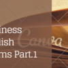 ビジネス英語慣用語 / Business English idioms Part.1  (A~N)