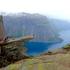 ノルウェー「トロルの舌」は絶景だった!往復28kmの行き方と体験記