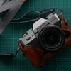 富士フィルムX-T30用に色々買った話。