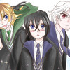 【M.S.F.P.魔法学校】M.S.F.P.魔法学校というシリーズについて