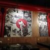 トンローで牛丼と焼肉ビュッフェ@GYUMAがなかなか美味しかった