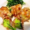 作り置きおかずダイエット、肉巻きブロッコリーのレシピ