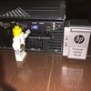 ProLiant DL160 Gen8 iLO4のファームアップ 1.13->2.44