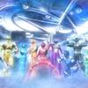 宇宙戦隊キュウレンジャー Space.12 11人の究極のオールスター 感想