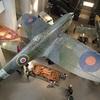 今も生きるスピットファイア(Spitfire)