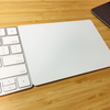 Appleの「Magic Trackpad 2(マジックトラックパッド2)」は話題にならないけど実はすごく優秀な子です。