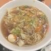 川崎の美味しいラーメン屋さん(日高屋)