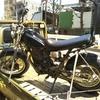 #バイク屋の日常 #ヤマハ #TW225 #配送 #新コロナ