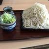 旭川市『まる八そば』で超特盛の美味しい更科そばを食べてきた!