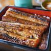 【高知】四万十屋(しまんとや) 本場四万十川の天然鰻を食す!