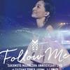 """坂本真綾20周年記念LIVE """"FOLLOW ME"""" at さいたまスーパーアリーナ / 坂本真綾 (2015 Blu-ray)"""