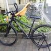 【自転車の話】子供乗せ自転車