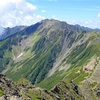 【南アルプス・北岳~間ノ岳/後編】30歳の誕生日にあこがれの北岳へ-世界が変わる瞬間