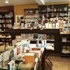 大好きなブックカフェ