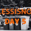 要らないモノを「毎日捨てる」チャレンジ(5/30)- デバイスの空箱・リップクリーム・ハンドクリームほか