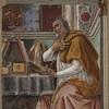 神々と人々の絆(7):アウグスティヌスと三位一体論の画像