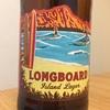 コナビール ロングボード・ラガー:自宅