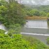 藤倉ダム(秋田県潟上)