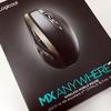 Logicool MX Anywhere 2 ワイヤレスモバイルマウスを買ってみた