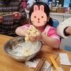 4歳の料理人