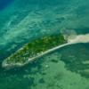 セスナ機でセブ島からボホール島へ ~上空から見た景色とチョコレートヒルズ~