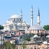 【イスタンブール旅行記】ボスポラス海峡と旧市街地... ヨーロッパとアジアの交差点にて