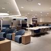 【ラウンジレポ】仁川空港 新しい第2ターミナル 大韓航空KAL lounge