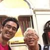 田中宏暁先生、ありがとうございました!これからもニコニコペースで