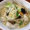 ヘルシーな節約生活には、中華食堂 一番館の「うま塩タンメン」は欠かせません。