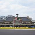 台中駅前の開発が進んできており台湾の経済成長を感じるこの頃