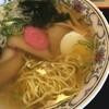 奥尻島 まつや食堂