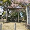 尾張式内社を訪ねて 51 稲木神社