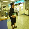 大阪まち遊学2010? 〜真夏の夜の大阪名物銭湯巡り・環状線南編〜 その1。