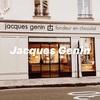 【Jacques Geninfondeur en chocolat】ジャック・ジュナンにワンランク上のパリお土産を探しに行こう!