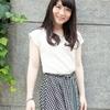 今までの読者モデルのご紹介 井野 絵里香さん