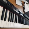 ピアノ始めてみるよ〜