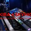 ◆オフィシャルサイト [akira.in] をリニューアルしました!!ぜひ見て下さいねっ♪◆