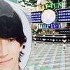 KAT-TUN 9uarter in TOKYO DOME!